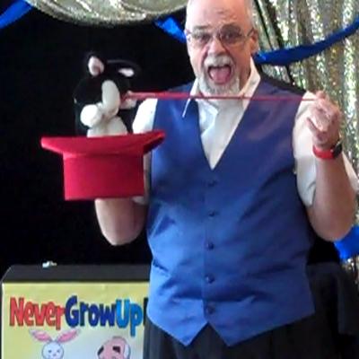Atlanta Magician Perfect For Childrens Birthday Parties NonStop - Children's birthday party atlanta